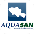 Aquasan-Aquaristik icon