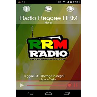 Radio Reggae RRM