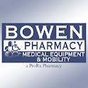 Bowen Rx icon