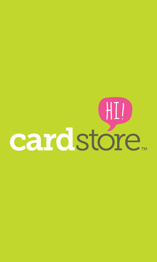 Cardstore Greeting Cards