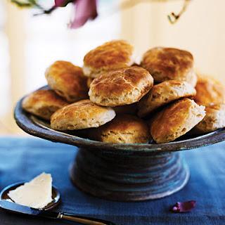 Grandmother Walters's Biscuits