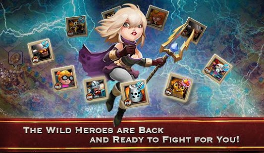 Clash of Lords 2 Screenshot 11