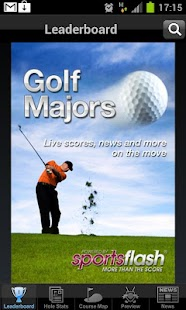 Golf Majors World Golf - screenshot thumbnail
