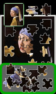 Jigsaroid - Jigsaw Generater - screenshot thumbnail