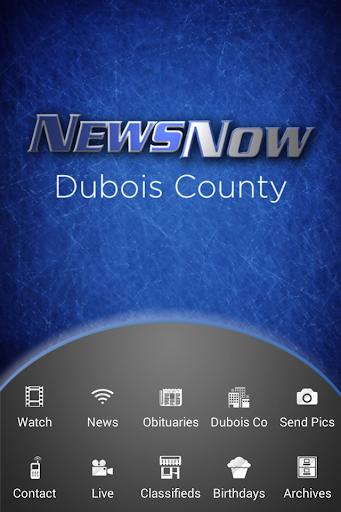 News Now Dubois County