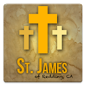 St. James of Redding, CA
