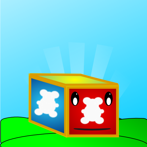 Boxy - The Toy Box 休閒 App LOGO-APP試玩