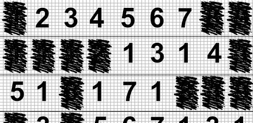 Zahlenspiel App