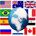 מדינות ודגלים icon