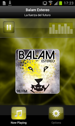 Balam Estereo