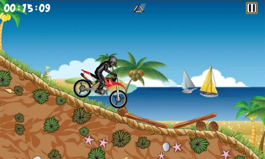 Bike Xtreme- screenshot thumbnail