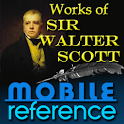 Works of Sir Walter Scott logo