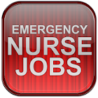 Emergency Nurse Jobs icon