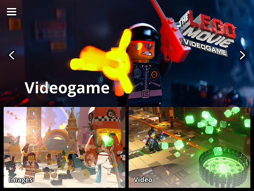 The LEGO® Movie Experience for PC