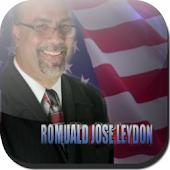 Romuald Jose Leydon