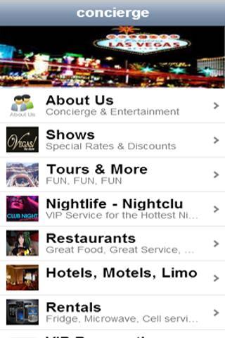 免費娛樂App|Las Vegas Entertainment|阿達玩APP