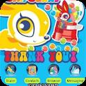 Skip Bunny Thanks_SQTheme_ADW logo