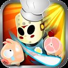 Ninja Barbecue Party icon