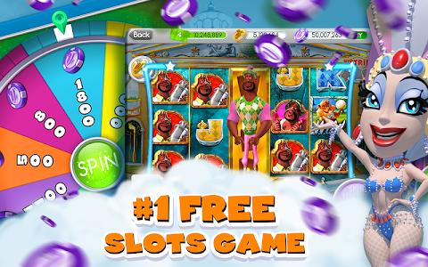 myVEGAS Slots Free Casino v1.12.0