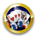 CASINO TOWN - Texas Hold'em icon