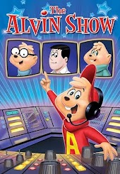 Alvin and The Chipmunks: The Alvin Show