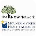 The KNOW Network - MSHA OD icon