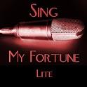 Sing My Fortune Lite logo