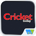Cricket Today icon