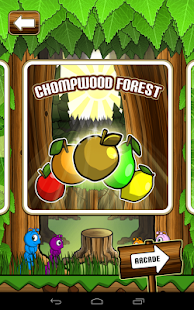 Little Chomp - screenshot thumbnail