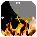 Hot HD Clock Pack Widget logo