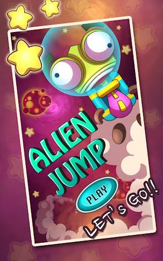 Alien Jump: Star Explorer