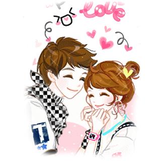 玩娛樂App|สติ๊กเกอร์ไลน์ เกาหลี免費|APP試玩
