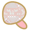 Simeji Keyboard Glitter icon