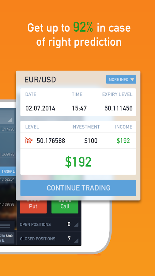 revolutionary binary options trading platform australian