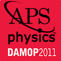 APS DAMOP 11 (beta) logo