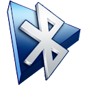 Bluetooth Spammer logo