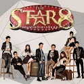 The Star 8 icon