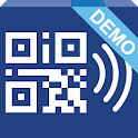 Wireless Barcode-Scanner, Demo