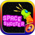 UFO Space Shooter Survivor icon