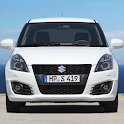 Suzuki Swift Wallpapers logo