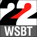 WSBT-TV News logo