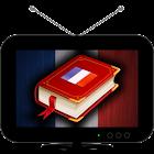 Curso de francés en vídeo icon