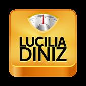 DayBook:Dieta de Lucilia Diniz