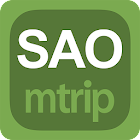 SãoPaulo Travel Guide – mTrip icon