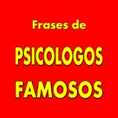 FRASES DE PSICOLOGOS FAMOSOS
