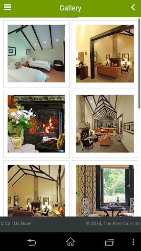 【免費旅遊App】The Riverside Inn Boquete-APP點子