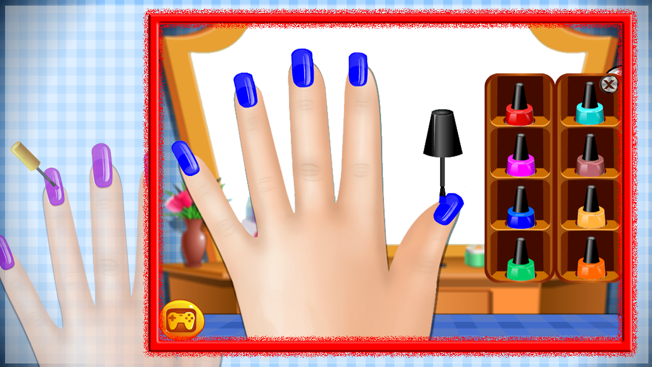 Girls Pretty Nail Salon Android Apps On Google Play