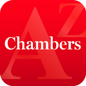 Chambers English Dictionaries APK Cracked Download