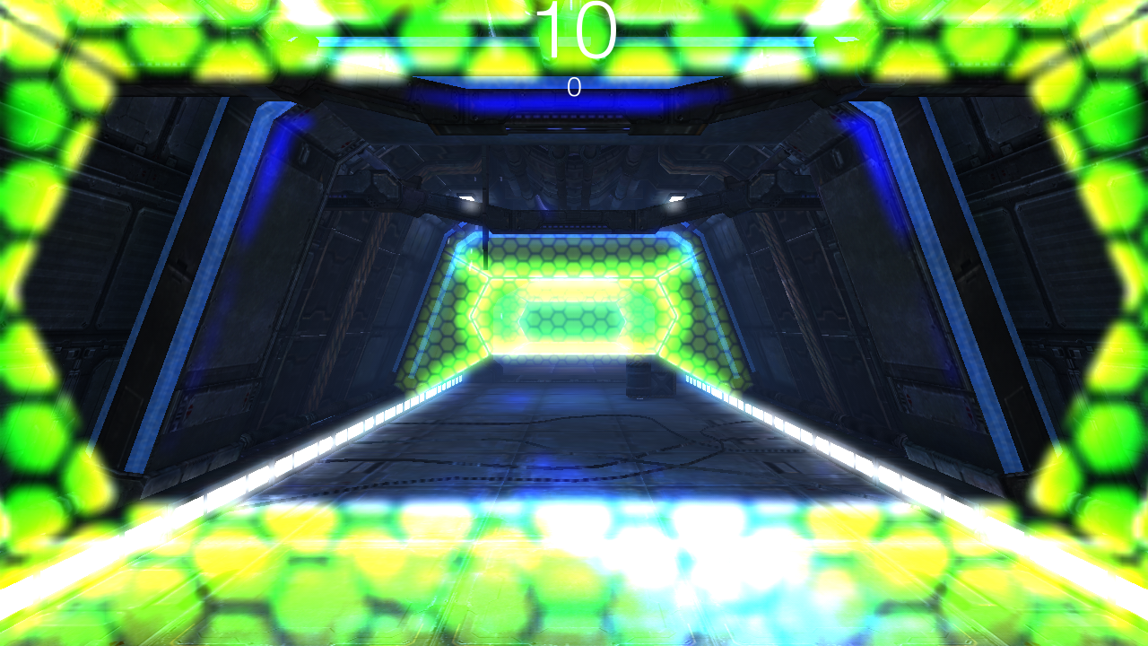 Infinite Run- screenshot