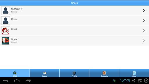 Nano Chat